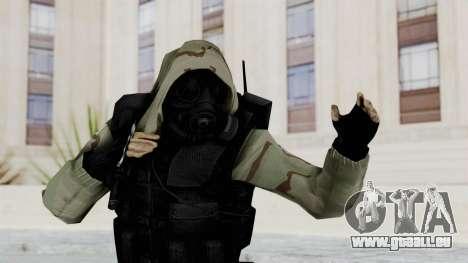 Hodeed SAS 2 pour GTA San Andreas