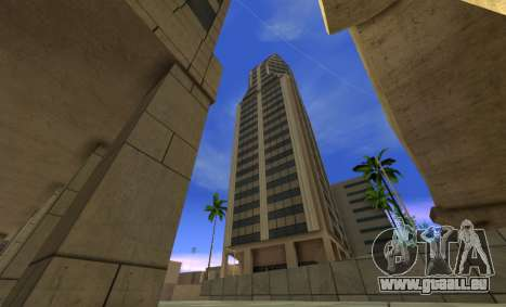 ENB - AOFX pour GTA San Andreas quatrième écran
