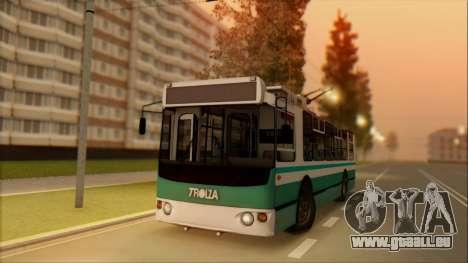 ZiU-682G-016.02 (TROLZA) für GTA San Andreas