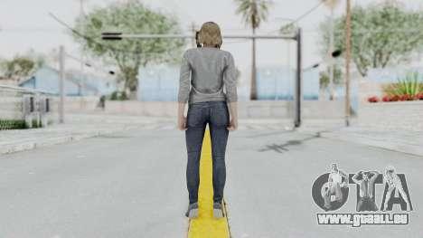 Lowriders Custom Classics DLC Female für GTA San Andreas dritten Screenshot