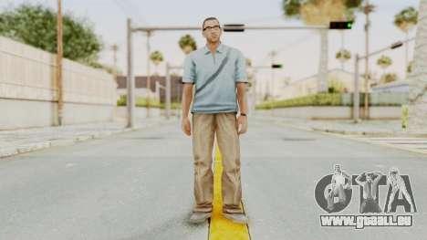 Manhunt 2 - Danny Outfit 2 für GTA San Andreas zweiten Screenshot
