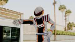Power Rangers Operation Overdrive - Mercury