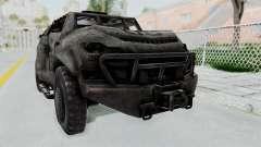 PITBULL from CoD Advanced Warfare