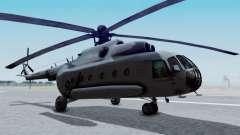 Mi-8 Croatian