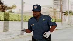 GTA 5 Paramedic LS