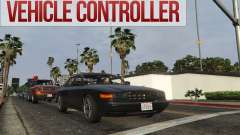 Vehicle Controller