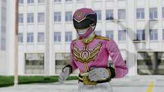 Power Rangers Samurai - Pink