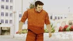 Claude Speed (Prision) from GTA 3