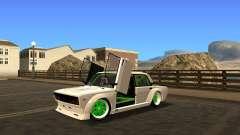 VAZ 2107 Race