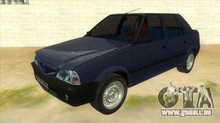 Dacia Solenza V2 pour GTA San Andreas