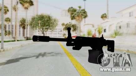 LSAT pour GTA San Andreas