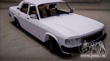 GAZ 31029 Volga für GTA San Andreas