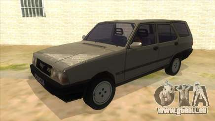 Kartal 2007 69 Serisi für GTA San Andreas