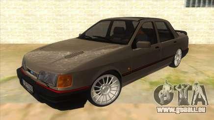 Ford Sierra Sapphire Cosworth für GTA San Andreas
