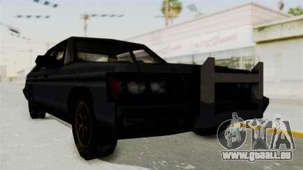 Cruiser from Manhunt 2 für GTA San Andreas
