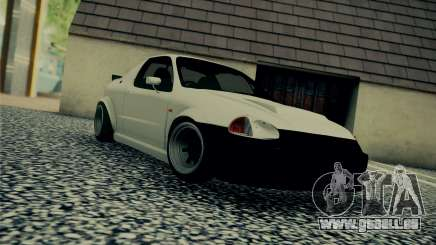 Honda Stance pour GTA San Andreas