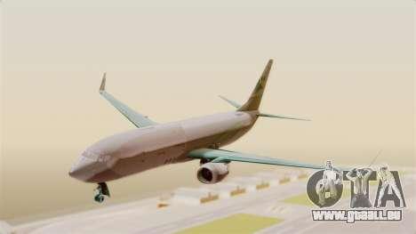 Boeing 737-3U3 Garuda Indonesia pour GTA San Andreas