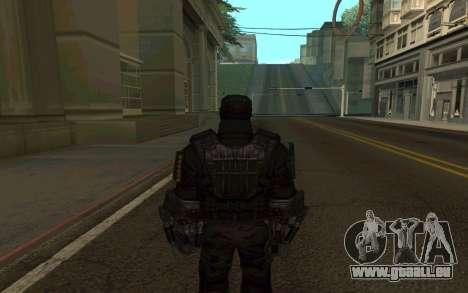 Crossbones pour GTA San Andreas deuxième écran