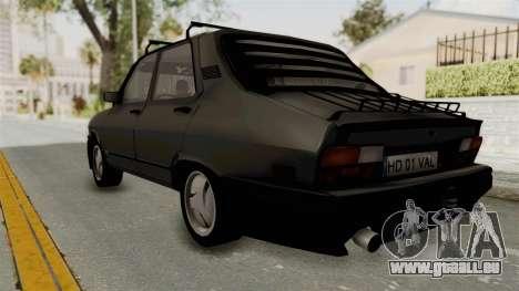 Dacia 1310 TX für GTA San Andreas linke Ansicht