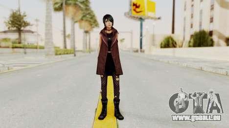 Marvel Future Fight - Sister Grimm New pour GTA San Andreas deuxième écran