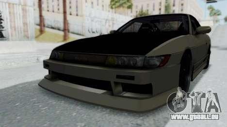 Nissan Sileighty TOD pour GTA San Andreas