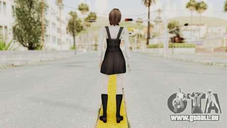 Fatal Frame 4 - Rukka School für GTA San Andreas dritten Screenshot