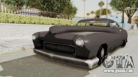 Beta VC Hermes pour GTA San Andreas