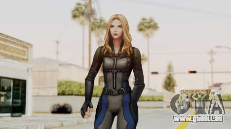 Marvel Future Fight - Mockingbird (AOS) für GTA San Andreas