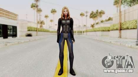 Marvel Future Fight - Mockingbird (AOS) für GTA San Andreas zweiten Screenshot
