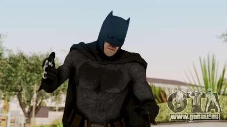 Batman vs. Superman - Batman für GTA San Andreas