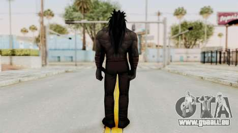 Marvel Future Fight - Lash für GTA San Andreas dritten Screenshot
