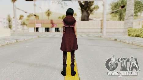 Marvel Future Fight - Sister Grimm New pour GTA San Andreas troisième écran