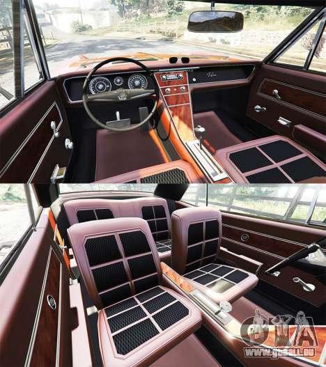 Buick Riviera 1963 für GTA 5