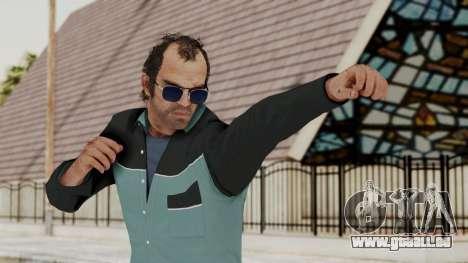 GTA 5 Trevor v3 pour GTA San Andreas