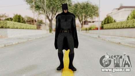 Batman vs. Superman - Batman für GTA San Andreas zweiten Screenshot
