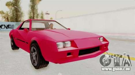 Cammero für GTA San Andreas