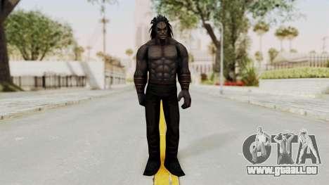Marvel Future Fight - Lash für GTA San Andreas zweiten Screenshot