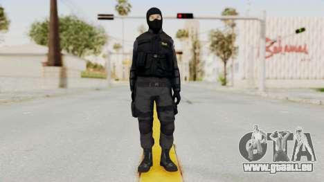 SIPE für GTA San Andreas zweiten Screenshot