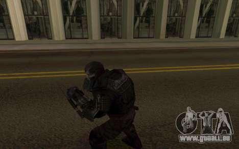 Crossbones pour GTA San Andreas troisième écran