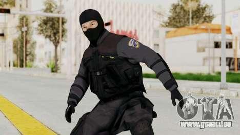SIPE pour GTA San Andreas