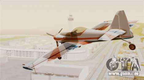 Zlin Z-50 LS v4 für GTA San Andreas rechten Ansicht
