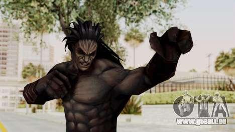 Marvel Future Fight - Lash für GTA San Andreas