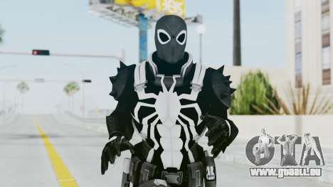 Marvel Heroes - Agent Venom für GTA San Andreas