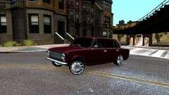 VAZ 21011 Style für GTA 4