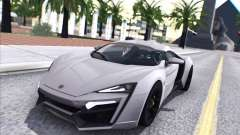 W Motors Lykan Hypersport 2015 HQ