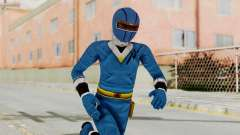 Alien Rangers - Blue