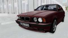 BMW 525i E34 1994 LT Plate für GTA San Andreas