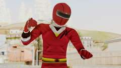 Alien Rangers - Red