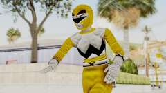 Power Rangers Lost Galaxy - Yellow