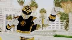 Mighty Morphin Power Rangers - White